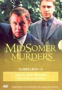 Midsomer Murders Boxset Deel 13-DVD