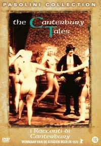 Canterbury Tales-DVD