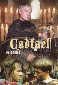 Cadfael - Seizoen 1-DVD