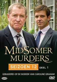 Midsomer Murders S.12 DL.1-DVD