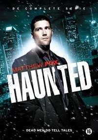 Haunted - De Complete Serie-DVD