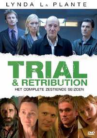 Trial & Retribution - Seizoen 16-DVD