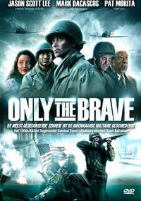 Only The Brave-DVD