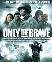 Only The Brave-Blu-Ray