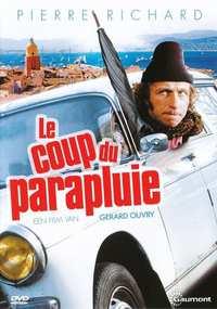 Le Coup De Parapluie-DVD