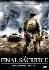 Final Sacrifice-DVD