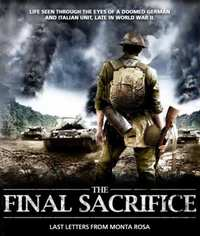Final Sacrifice-Blu-Ray