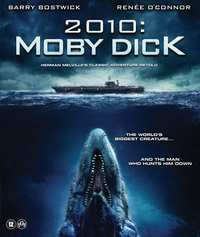 2010 Moby Dick-Blu-Ray