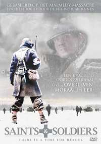 Saints And Soldiers-DVD