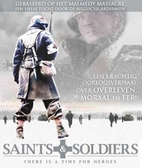 Saints And Soldiers-Blu-Ray