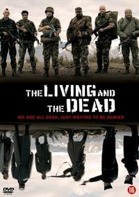 Living & The Dead-DVD