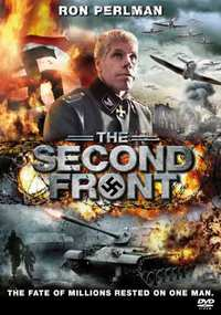 Second Front-DVD