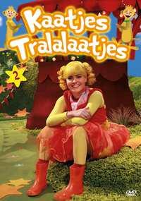 Kaatje Tralalaatjes Deel 2-DVD
