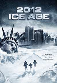 2012 Ice Age-DVD