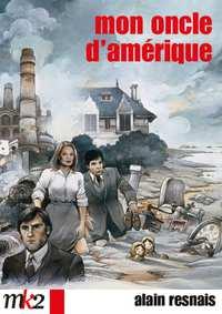 Mon Oncle D'Amerique-DVD