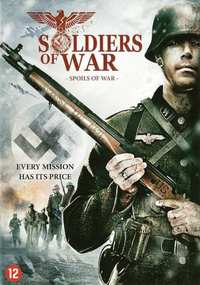 Soldiers Of War-DVD