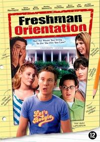 Freshman Orientation-DVD