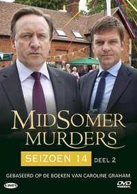 Midsomer Murders - Seizoen 14 Deel 2-DVD