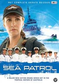 Sea Patrol - Seizoen 1-DVD