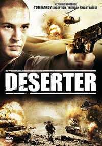 Deserter-DVD