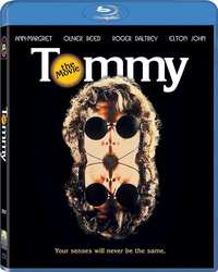 Tommy - The Movie-Blu-Ray