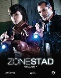 Zone Stad - Seizoen 7-DVD