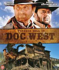 Doc West-Blu-Ray