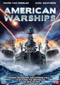 American Warships-DVD
