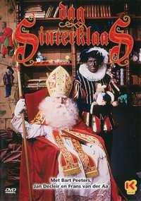 Dag Sinterklaas-DVD