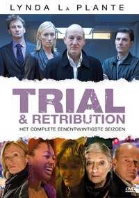 Trial & Retribution - Seizoen 21-DVD