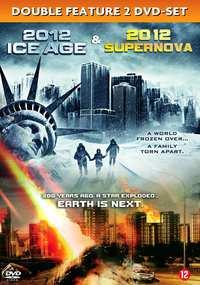 2012 Ice Age/2012 Supernova-DVD