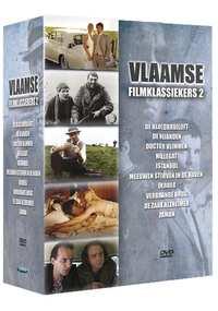 Vlaamse Filmklassiekers Box 2-DVD