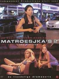 Matroesjka's Deel 2-DVD