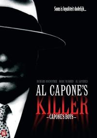 Al Capone's Killer-DVD