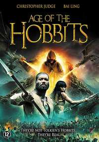 Age Of The Hobbits-DVD