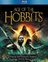 Age Of The Hobbits-Blu-Ray