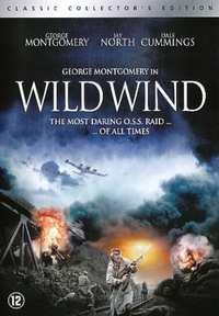 Wild Wind-DVD