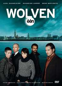 Wolven-DVD