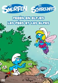 De Smurfen - Feeen En Elfjes-DVD