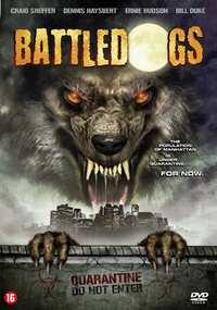 Battledogs-DVD