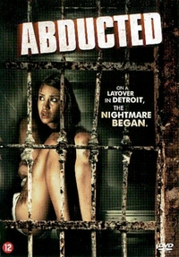 Abducted-DVD