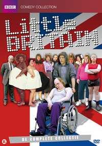 Little Britain - De Complete Collectie-DVD