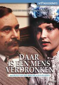 Daar Is Een Mens Verdronken-DVD