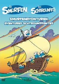 De Smurfen - Smurfenavonturen-DVD