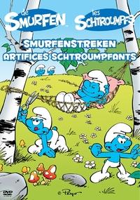 De Smurfen - Smurfenstreken-DVD