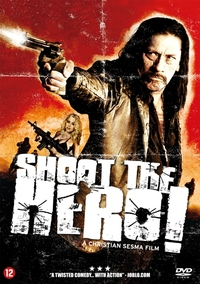 Shoot The Hero-DVD