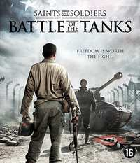 Saints And Soldiers - Battle Of The Tanks-Blu-Ray