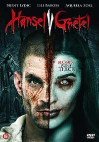 Hansel VS Gretel-DVD
