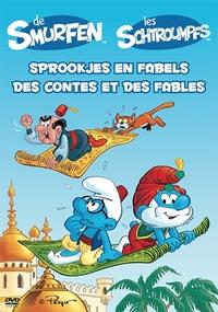 De Smurfen - Sprookjes En Fabels-DVD