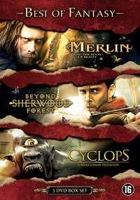 Best Of Fantasy-DVD